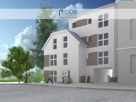 Das Wohnterzett am Dorp - 138 qm Neubauwohnung in begeehrter Lage