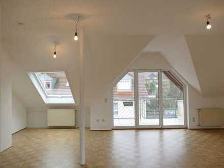 Schöne, geräumige, neu renovierte zwei Zimmer Wohnung in Neustadt an der Weinstraße, Haardter Str.