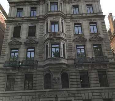 Denkmal-Büroetage vom Feinsten!!!