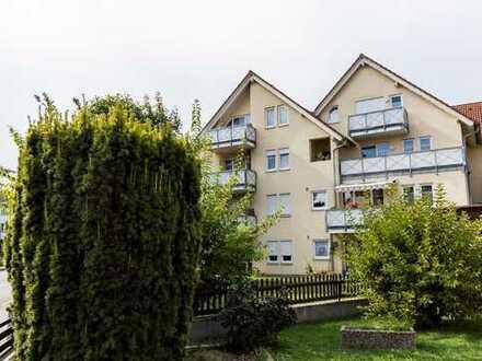 4,2 % Rendite!2,5 Zimmer-Wohnung nahe Innenstadt mit Balkon, Keller,... frisch renoviert!