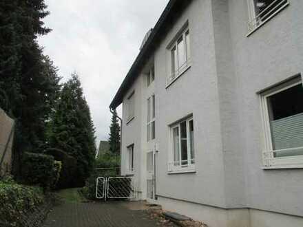 Gutgeschnittene 3 Zimmer Wohnung mit Terrasse in Frechen