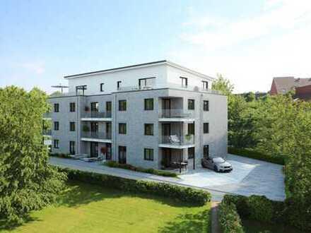 Kiel Suchsdorf - Sonder AfA 5 % - Neubau MFH mit 14 Wohneinheiten