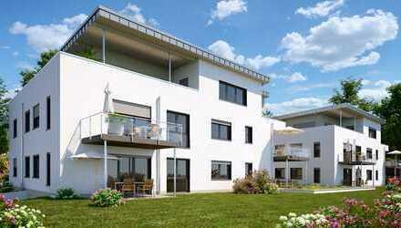 2 ZKB Balkon im attraktiven Neubau mit Tiefgarage