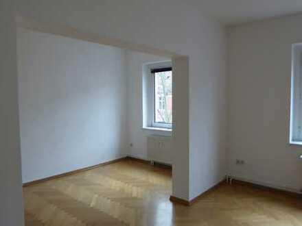 Schöne, vollständig renovierte 3-Zimmer-Wohnung zur Miete in Rathenow