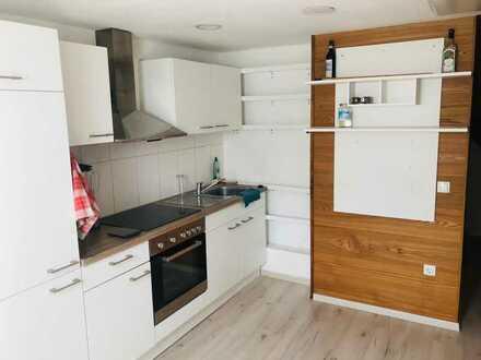 Wunderschöne 2-Zi.-Wohnung mit Ebk. in Küssaberg-Rheinheim