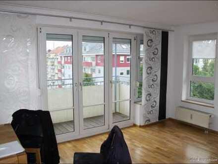 elvirA! Sendling, sehr schöne 2-Zimmer-Wohnung mit West-Balkon
