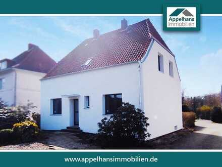Ein ganz besonderes Haus mit separatem Baugrundstück!