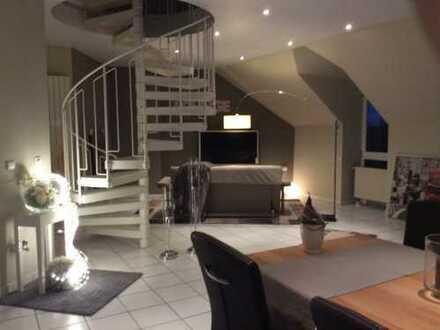 Wunderschöne 4,5-Zimmer-Wohnung an der Eselshöhe über 2 Etagen auf 97qm