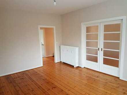 Perfekt geschnittene, helle 4-Zimmer Wohnung mit Altbau-Charme in Heimfeld