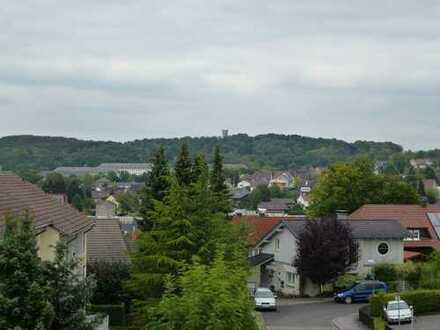 3 Zimmer Dachgeschosswohnung mit Balkon in Bestlage von Hemer-Duloh!