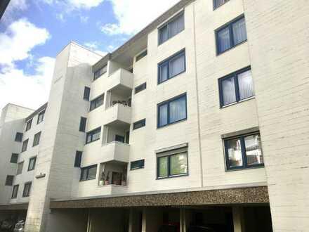 Gemütliche 2-Zimmer-Wohnung mit Balkon im Herzen von Schlebusch
