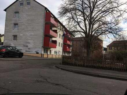Erschwingliche und gepflegte 3-Zimmer-Wohnung in Zweibrücken
