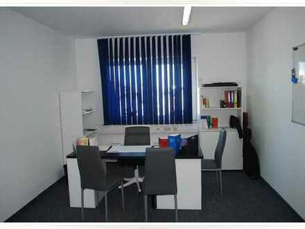Kleine exclusive Büroflächen Nürnberg-West