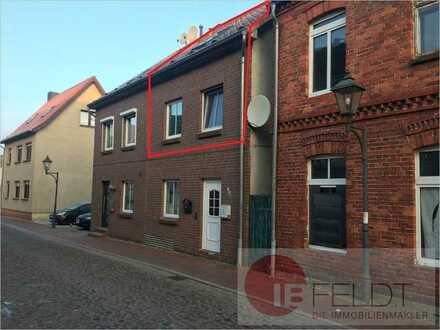 3-Zimmerwohnung in Neustadt - Glewe