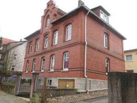 schön geschnittene 4-Zimmer-Wohnung zur Miete in Bad Gandersheim