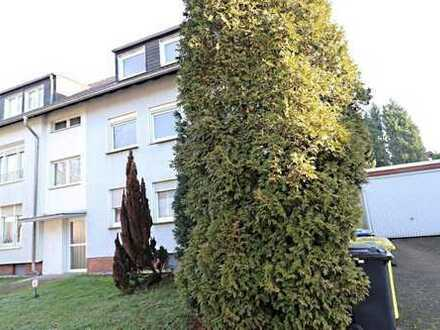 4 ZKB ETW mit Balkon und Garage, kurzfristig bezugsfrei in Bottrop-Fuhlenbrock!