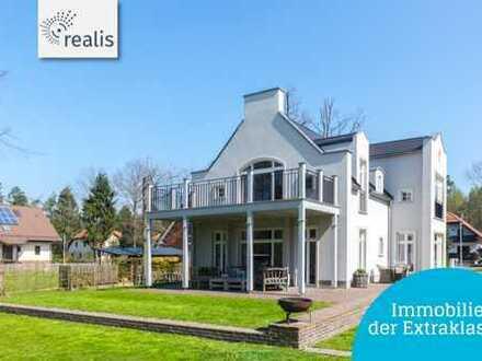 Exponierte Lage trifft exklusives Interieur+Traumhaus im gregorianischen Stil in Chemnitzer Bestlage