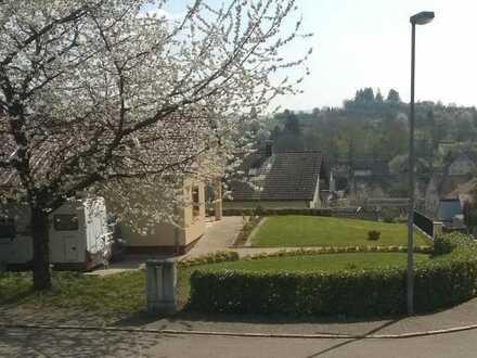 Komfort ETW in ruhiger Südhanglage mit Garten in Emmendingen.