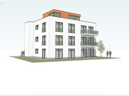 Erstbezug 2022 ! 5-Zimmer Penthouse + privater Dachterrasse ! Studio m. freier Planung Raumkonzept!