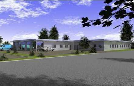 Ca. 700 m² Lagerfläche in Darmstadt!