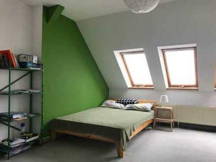 WG-Zimmer in Dessau Nord