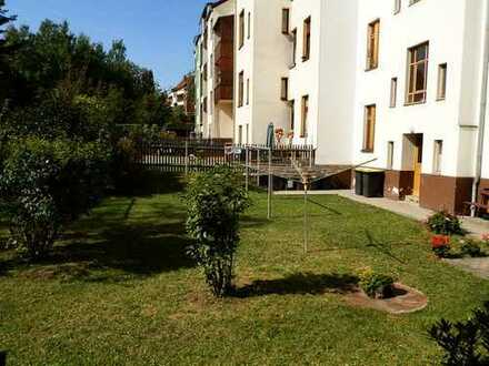 geräumige 4-Raum-Wohnung in Werdau