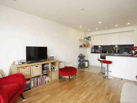 Neuwertige 2-Zimmer-Wohnung mit Balkon und Einbauküche in Dresden
