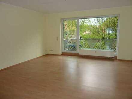 Helle 3-Zimmer-Wohnung mit Süd-Balkon in Münster