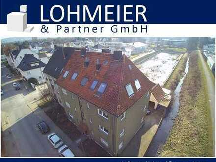 Mehrfamilienhaus in Bielefeld - Mitte