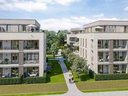Großzügige 2-Zimmer-Wohnung in Ottobrunn - Perfekt für Paare!