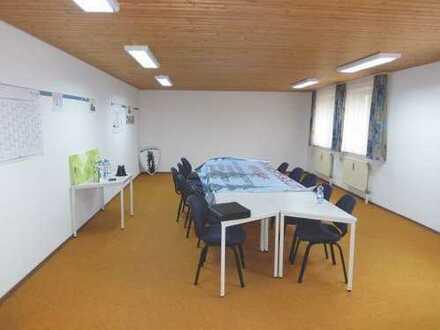 20_VB3458VHb Bürofläche mit möglicher Freilagerfläche / Bernhardswald