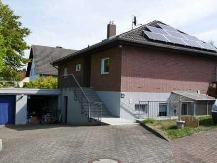 Ideal für die Familie : freistehendes Haus mit großer Einliegerwohnung in Sulzheim bei Wörrstadt
