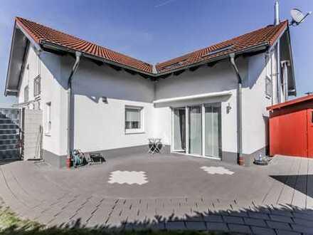 Gepflegtes Quattrohaus in Werl-Büderich