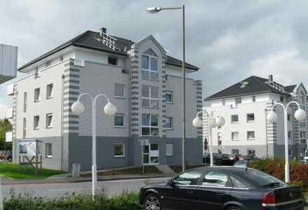 Moderne EG-Wohnung mit Terrasse in zentrumsnaher Lage.