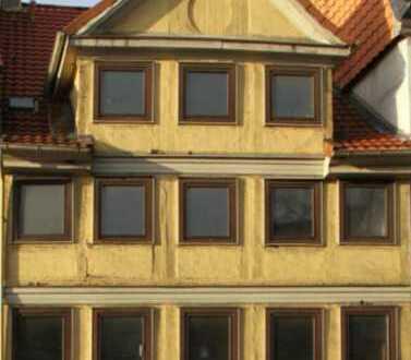 Denkmalgeschütztes Sanierungsobjekt in Innenstadt, Braunschweig