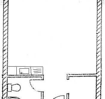 +++ kleine 1 Zimmer WE mit Lift, frisch renoviert +++