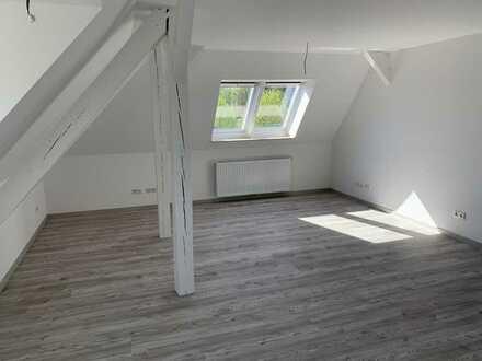Schöne, helle Zwei-Zimmer-Wohnung in Müllrose, Oder-Spree