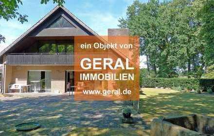 Solides Haus in ruhiger Lage bei Emlichheim