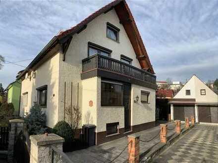 Exclusive Doppelhaushälfte im Wohngebiet Ringwiese