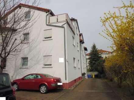 Attraktive Drei-Zimmer-ETW in Alzey
