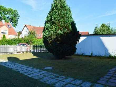 Fürstenfeldbruck: Baugrund in schöner und ruhiger Lage