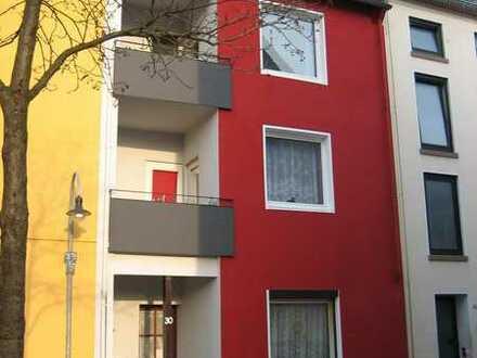 Bestes Findorff, Balkon, Wärmedämmung