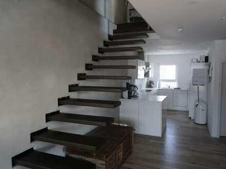 Gehobenes Wohnen auf zwei Etagen*Breiteich*voll automatisiert*
