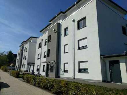 Stilvolle, neuwertige 3-Zimmer-Wohnung mit Balkon und Einbauküche in Bielefeld