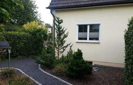 Charmantes Haus mit vier Zimmern in Rheinisch-Bergischer Kreis, Rösrath