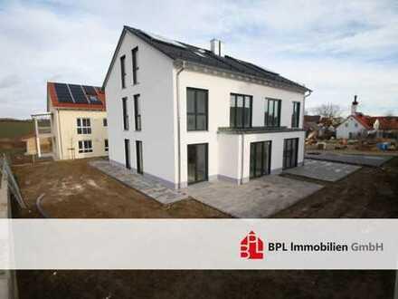 *Neubau*Doppelhaus*ruhige und schöne Lage*sonnig*Bezug April 2019