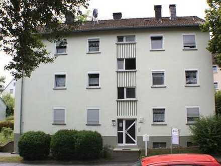 3 ZKB-Wohnung in Siegen-Dreisbach
