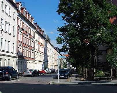 Investieren Sie im Trendviertel Lindenau!