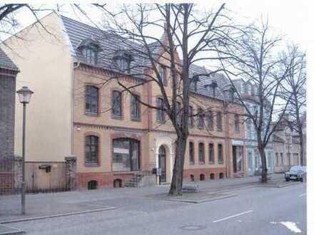 Bild_Schöne zwei Zimmer Dachgeschoss Wohnung mit großer Dachterrasse in Oberhavel (Kreis), Hennigsdorf