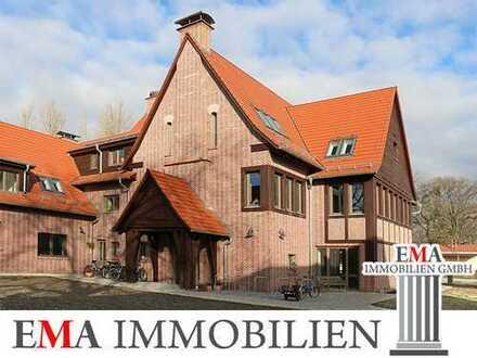 Erstbezug-Große Ein-Zimmer Wohnung im Landgut Nedlitz